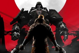 """How to fix the error """"Failed to allocate video memory"""" in Wolfenstein II: The New Colossus"""