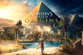 What to do if Assassin's Creed Origins freezes and crashes at the entrance to Alexandria