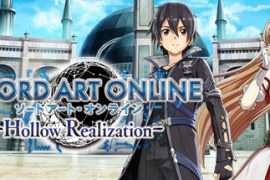 What to do if the gamepad does not work in the game Sword Art Online: Hollow Realization Deluxe Edition