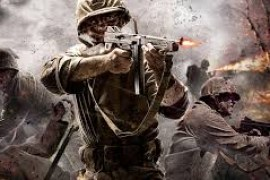 """How to avoid the error """"Free at least 5 MB"""" in the game Call of Duty: WWII"""