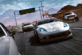 How to change the resolution in Need for Speed ​​Payback