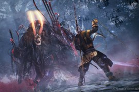 How to transfer others' saves to Nioh: Complete Edition