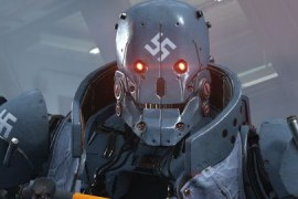 """How to fix errors """"vulkan1.dll not detected"""" and """"could not write crash dump"""" in Wolfenstein II: The New Colossus"""