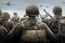 """What to do if Call of Duty: WWII crashes with """"Memory can not be written"""" error"""