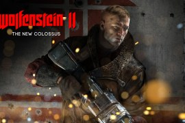 How to solve the problem with 4k resolution in Wolfenstein II: The New Colossus