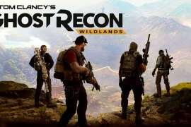 How to fix Ghost Recon: Wildlands «Unable to load library dbdata.dll» error?
