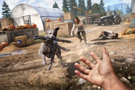 Far Cry 5 Guide: in-game weapons and combat styles