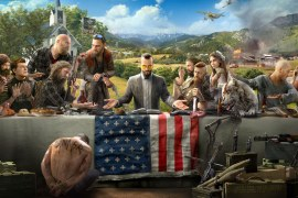 Far Cry 5 Guide: How To Fix Black Screen, Crashes, Error 000001 and ect