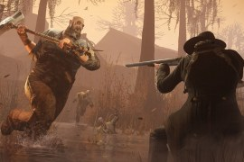 Hunt: Showdown Guide: tips for Solo Hunters