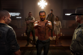 Far Cry 5 Guide: how to unlock the secret alternate ending