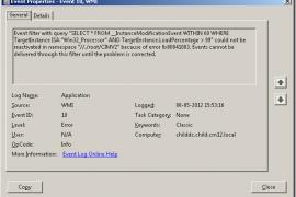 How to fix Windows 7 error 0x80041003?