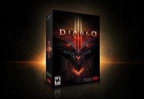 Diablo III hangs with the error «the program Stopped working..»