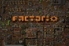 Error code 01 when starting the game Factorio