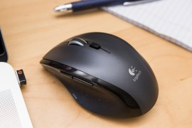 Double click on a Logitech mouse: reasons and solutions