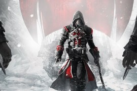 "Ways to correct the error ""ACC.exe program terminated"" in Assassin's Creed Rogue"
