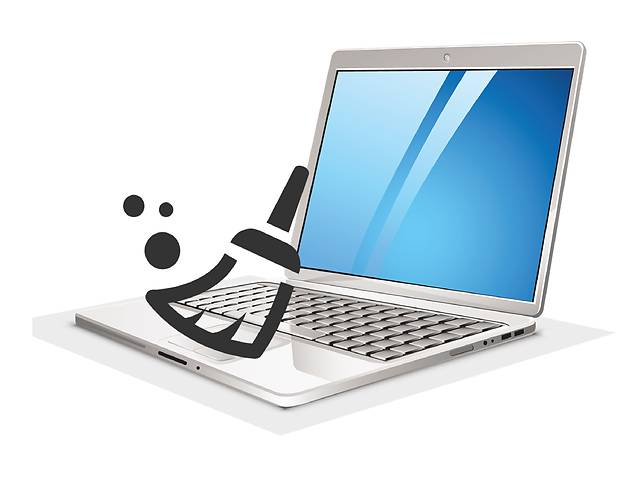 Ways to clean your PC: how to remove freezes on Windows 7, 8 and 10