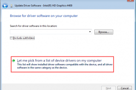 Installing drivers for PC components on Windows – basic methods