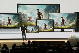 Stadia: everything we know about the Google streaming game service