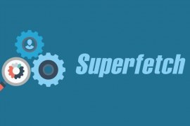 SuperFetch: what it is, how to configure and disable in Windows 7, 8 and 10