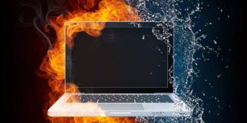 computer temperature