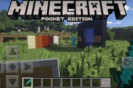 Download Minecraft Pocket Edition for Android