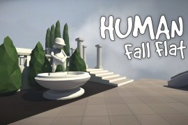 Free Download Human: Fall Flat APK