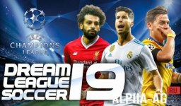 Download Dream League Soccer 2019 APK