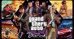 «The Diamond Casino & Resort» for GTA 5 Online on PC