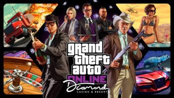 «The Diamond Casino & Resort» for GTA 5 Online on PC