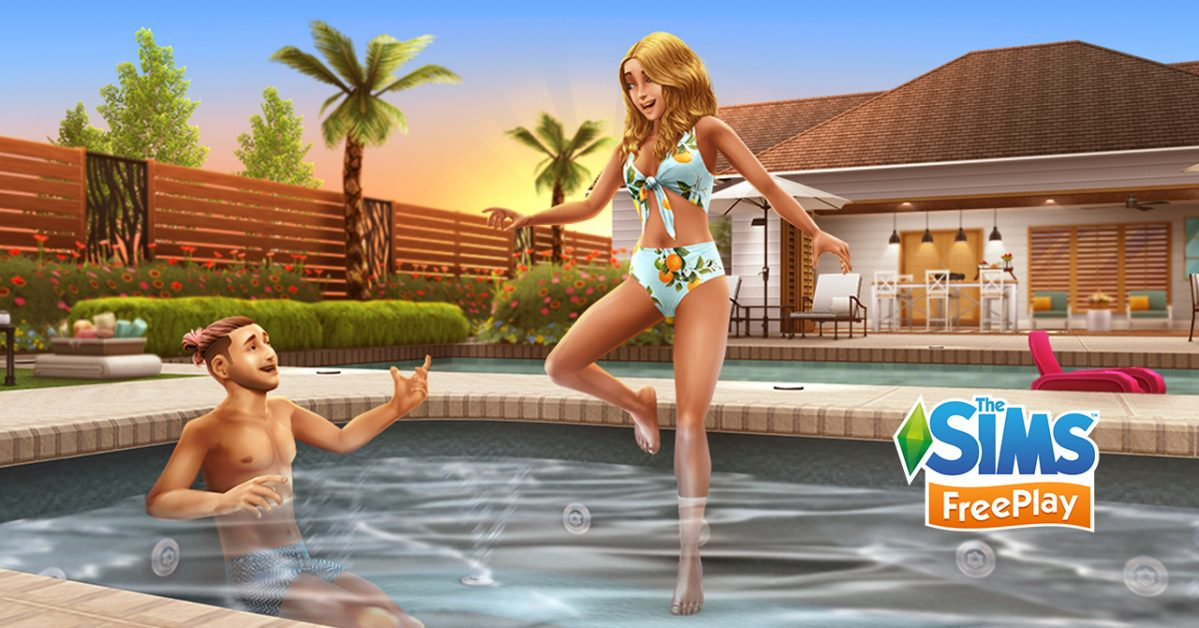 Download The Sims FreePlay APK for Android