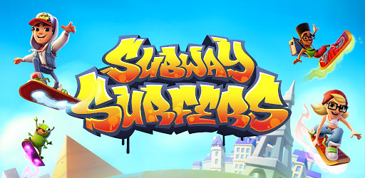 Free Download Subway Surfers APK for Android